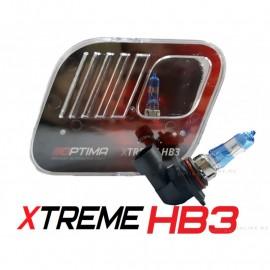 Галогенные лампы Optima Xtreme HB3 +130% 4200K