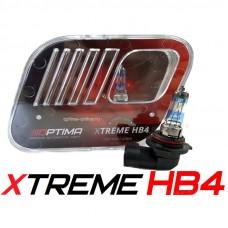 Галогенные лампы Optima Xtreme HB4 +130% 4200K