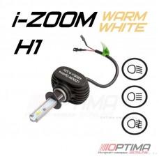 Светодиодные лампы Optima LED i-ZOOM H1 Warm White
