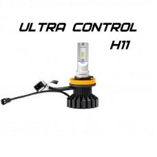 Светодиодные лампы Optima LED Ultra Control H11 (комплект 2шт.)
