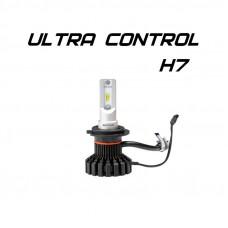 Светодиодные лампы Optima LED Ultra Control H7 (комплект 2шт.