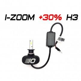 Светодиодные лампы Optima LED i-ZOOM +30% H3 5500K