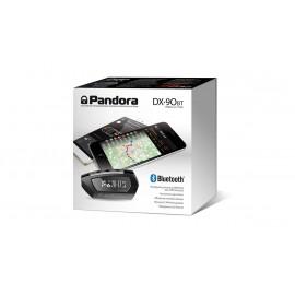 Автомобильная сигнализация Pandora DX 90BT