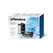 Автомобильная сигнализация Pandora DXL 4970