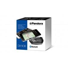 Автомобильная сигнализация Pandora DX 90B