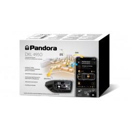 Автомобильная сигнализация Pandora DXL 4950