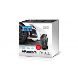 Автомобильная сигнализация Pandora DX 90L