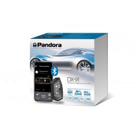 Автомобильная сигнализация Pandora DX 91