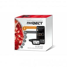 Сигнализация Pandect X-3110
