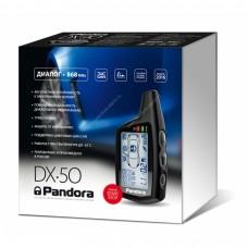 Автомобильная сигнализация Pandora DX-50