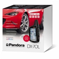 Автомобильная сигнализация Pandora DX-70 L