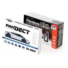 Автомобильная сигнализация Pandora DXL 3210i+IS-650