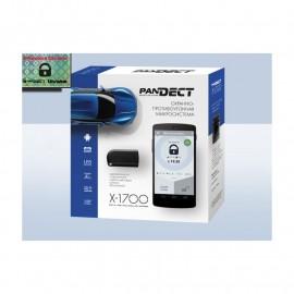 Автомобильная сигнализация Pandect X-1700
