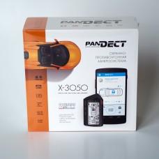 Автомобильная сигнализация Pandect X-3050