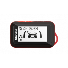 Сигнализация StarLine E96 BT GSM GPS